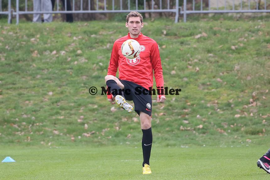 Stefan Reinartz - Eintracht Frankfurt Training, Commerzbank Arena