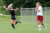 Troy vs Grandville, Girls Varsity Soccer, 6/15/13