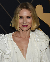 04 January 2020 - West Hollywood, California - Naomi Watts. Showtime Golden Globe Nominees Celebration held at Sunset Tower Hotel. Photo Credit: Billy Bennight/AdMedia