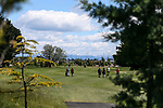 General View during the New Zealand Amateur Golf Championship at Russley Golf Course, Christchurch, New Zealand. Saturday 4 November 2017. Photo: Simon Watts/www.bwmedia.co.nz