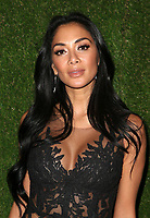 BEVERLY HILLS, CA - JANUARY 7: Nicole Scherzinger, at 75th Annual Golden Globe Awards_Roaming at The Beverly Hilton Hotel in Beverly Hills, California on January 7, 2018. <br /> CAP/MPIFS<br /> &copy;MPIFS/Capital Pictures