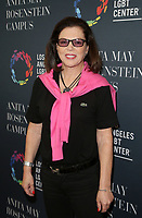 LOS ANGELES, CA -APRIL 7: Anita May Rosenstein, at Grand Opening Of The Los Angeles LGBT Center's Anita May Rosenstein Campus at Anita May Rosenstein Campus in Los Angeles, California on April 7, 2019.<br /> CAP/MPIFS<br /> &copy;MPIFS/Capital Pictures