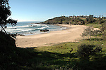 Oxley Beach - Port Macquarie NSW Australia