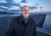 Gianfranco Schiavone ICS-SFS portrait