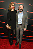 Toby Huss and guest attend the New York Premiere of &quot;The Front Runner&quot; on October 30, 2018 at MOMA in New York, New York, USA.<br />