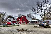 Sarnia Animal Farm at Canatara Park.