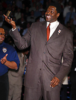 Patrick Ewing 2002<br /> Photo By John Barrett/PHOTOlink /MediaPunch