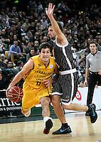 2013.01.19 ACB BILBAO BASKET VS GRAN CANARIA