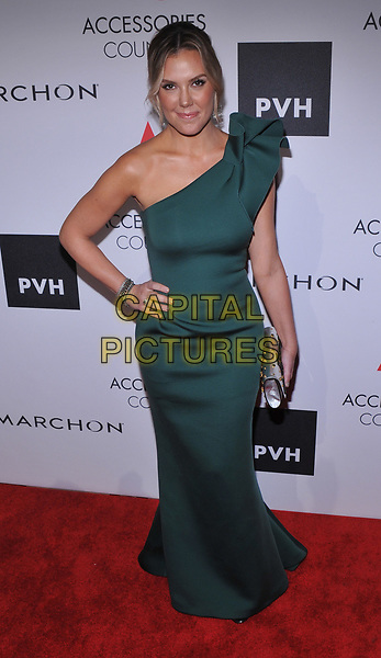 NEW YORK, NY - August 7: Kendra Scott attends the Accessories Council's 21st Annual celebration of the ACE awards at Cipriani 42nd Street on August 7, 2017 in New York City in New York City. <br /> CAP/MPI/JP<br /> &copy;JP/MPI/Capital Pictures