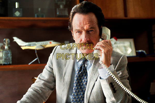 The Infiltrator (2016) <br /> Bryan Cranston stars as undercover U.S. Customs agent Robert Mazur <br /> *Filmstill - Editorial Use Only*<br /> CAP/KFS<br /> Image supplied by Capital Pictures