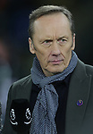 Lee Dixon during Amazon Prime first live broadcast game during the Premier League match at Selhurst Park, London. Picture date: 3rd December 2019. Picture credit should read: Paul Terry/Sportimage