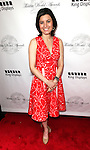Susan Pourfar .arriving for the 68th Annual Theatre World Awards at the Belasco Theatre  in New York City on June 5, 2012.