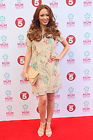 Natasha Hamilton arriving at the Tesco Mum Of The Year Awards 2014, at The Savoy, London. 23/02/2014 Picture by: Alexandra Glen / Featureflash