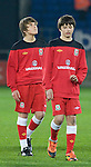 290212 Wales v Costa Rica (Gary Speed Memorial)