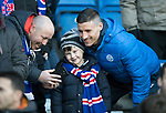 Rangers v St Johnstone&hellip;16.12.17&hellip;  Ibrox&hellip;  SPFL<br />
