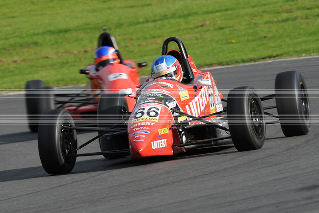 Rory Butcher - Geva Racing Mygale SJ07