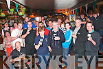 Arthur's Day: Celebrating Arthur's day on Thursday last at Mike The Pie's Bar, Listowel