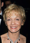 Cathy Rigby attends the 1999 Tony Awards held on June 6th at the Gershwin Theatre in New York City.