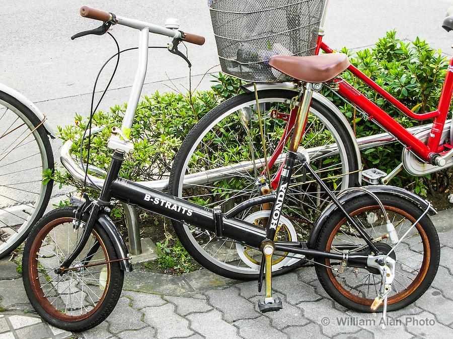 B-Straits Bike in Ota, Japan 2014.