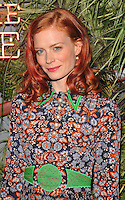 New York,NY- June 22: Jessica Joffe attends the '2016 Coach And Friends Of The High Line Summer Party' at The High Line on June 22, 2016 in New York City. Credit: John Palmer/MediaPunch