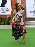 "02 June 2019 - Westwood, California - Tiffany Haddish. ""The Secret Lives of Pets 2"" Los Angeles Premiere held at Regency Village Theater. <br /> CAP/ADM/BT<br /> ©BT/ADM/Capital Pictures"