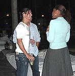 Julio Iglesias Jr 03/25/2008