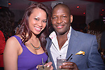 MIAMI BEACH, FL - MAY 04: Guest celebrated Darrin Henson and Denyce Lawton birthday at Club Play South Beach on May 4, 2013 in Miami Beach, Florida. (Photo by Johnny Louis/jlnphotography.com)