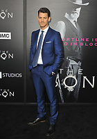 www.acepixs.com<br /> <br /> April 3 2017, LA<br /> <br /> Henry Garrett arriving at the premiere of AMC's 'The Son' at the ArcLight Hollywood on April 3, 2017 in Hollywood, California. <br /> <br /> By Line: Peter West/ACE Pictures<br /> <br /> <br /> ACE Pictures Inc<br /> Tel: 6467670430<br /> Email: info@acepixs.com<br /> www.acepixs.com