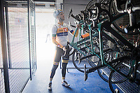 bike storage<br />