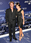 Lisa Rinna & Harry Hamlin at The Jimmy Choo for H&M Launch Party in support of The Motion Picture & Television Fund held at  a private residence in West Hollywood, California on November 02,2009                                                                   Copyright 2009 DVS / RockinExposures