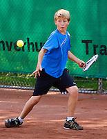 08-08-11, Tennis, Hillegom, Nationale Jeugd Kampioenschappen, NJK, Friso Eltingh