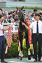 Horse Racing: Kansai Telecasting Corp.Sho Rose Stakes