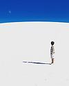 White Sand National Monument Park,, New Mexico.