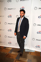 """Josh Radnor<br /> at 31st PALEYFEST Presents: """"How I Met Your Mother,"""" Dolby Theater, Hollywood, CA 03-15-14<br /> David Edwards/Dailyceleb.com 818-249-4998"""