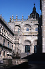 Cathedral of Santiago de Compostela<br /> <br /> Catedral de Santiago de Compostela con Plaza de la Plater&iacute;as<br /> <br /> Kathedrale von Santiago de Compostela mit dem Platz der Silberschmiede<br /> <br /> 3811 x 2517 px<br /> Original: 35 mm slide transparency