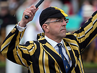Henley Royal Regatta, Henley on Thames, Oxfordshire, 28 June - 2 July 2017.  Wednesday  15:09:12   28/06/2017  [Mandatory Credit/Intersport Images]<br /> <br /> Rowing, Henley Reach, Henley Royal Regatta.<br /> <br /> J G Hedger, Esq. Umpire