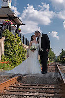 Adrienne & Mike's wedding 06-27-14