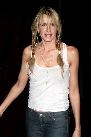 "DARYL HANNAH 09/09/2003<br /> THE NEW YORK PREMIERE OF<br /> ""DUMMY"". SONY LINCOLN SQUARE, NYC<br /> Photo By John Barrett/PHOTOlink.net /MediaPunch"