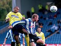 Sheffield Wednesday v Everton 24.10.98