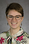 Allison Smolinski, Assistant Director, Career Center, Enrollment Management and Marketing, DePaul University, is pictured Feb. 27, 2018. (DePaul University/Jeff Carrion)
