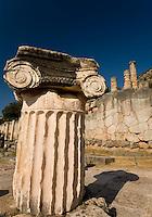 CT-Delphi, Greece