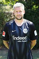 Marco Russ (Eintracht Frankfurt) - 26.07.2018: Eintracht Frankfurt Mannschaftsfoto, Commerzbank Arena