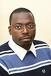 Mamadou Cisse Mali