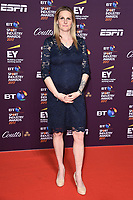 Kelly Smith<br /> at the BT Sport Industry Awards 2017 at Battersea Evolution, London. <br /> <br /> <br /> ©Ash Knotek  D3259  27/04/2017