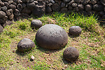 Ahu Te Pito Kura,  Te Pito O Te Henua, Magnetic Stone