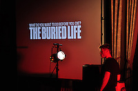 MTV's The Buried Life