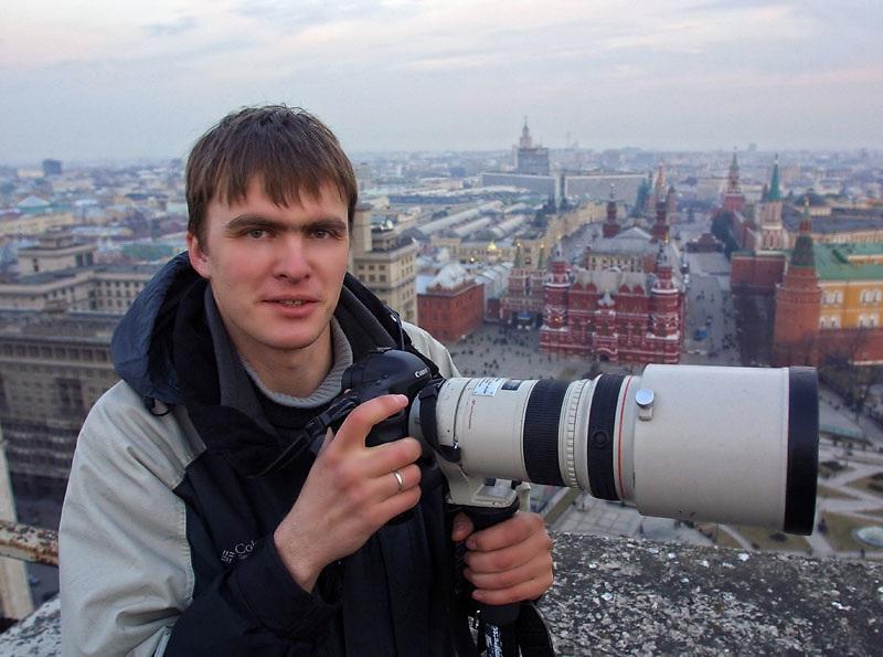 SERGEI ILNITSKY MOSCOW | Sergei Ilnitsky Russian photojournalist