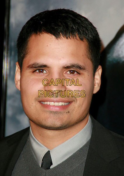 "MICHAEL PENA.""Shooter"" Los Angeles Premiere held at Mann Village Theatre, Westwood, California, USA, 08 March 2007..portrait headshot.CAP/ADM/CH.©Charles Harris/AdMedia/Capital Pictures."