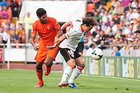 Valencia - Real Sociedad (19-10-2013)