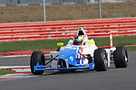 InterSteps Championship : Silverstone : 14 March 2011